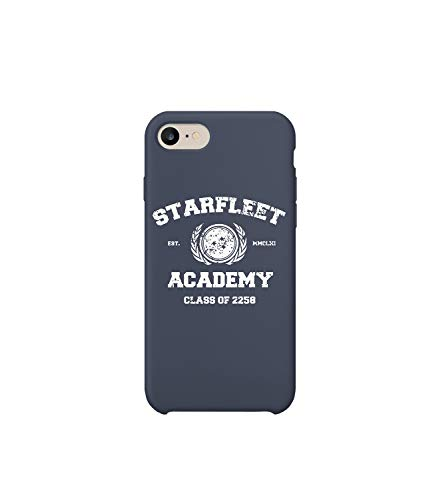 Star Trek Starfleet Academy Case Handyhülle Hülle for Huawei P20 PRO Protective Protection Drop Proof Case Handyhülle Hülle Cover Compatible with Huawei P20PRO Star Trek Handy