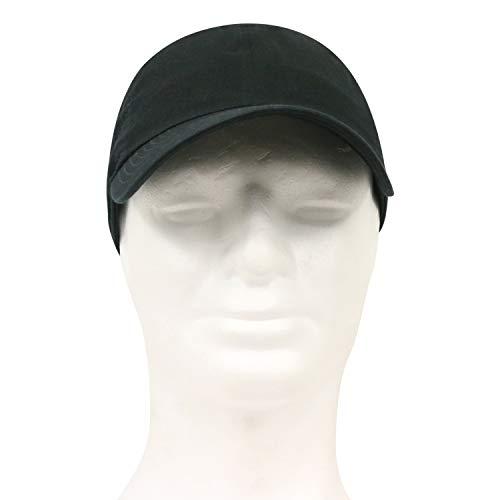 Nike Herren Baseball Cap Heritage 86 Schwarz (Black/White 010) One Size