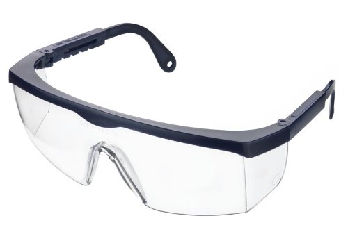 Connex COXT938741 Schutzbrille verstellbar, beschlagfrei