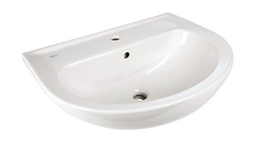 Ideal Standard Waschtisch Palaos | Waschbecken | 60 cm |  weiß
