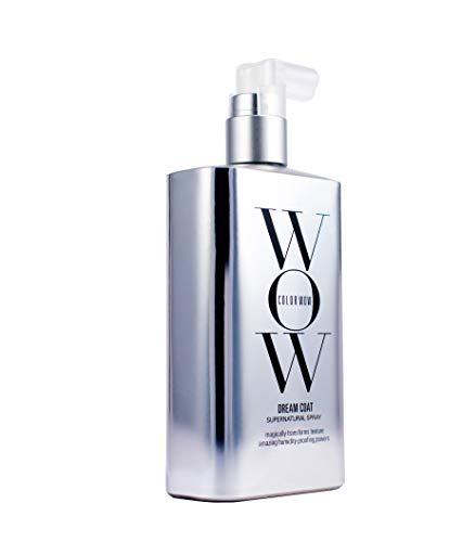 Color Wow Spray zur natürlichen Versiegelung der Haare für ultra seidiges, glänzendes Haar