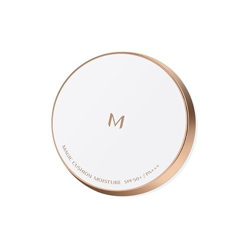 MISSHA M Magic Cushion Moisture SPF50+/PA+++-No. 21 Light Beige