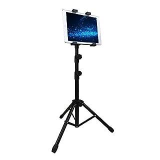 MultiWare Adjustable Floor Mount Stand Tripod Holder For iPad 2 3 4 Mini Air Retina Tablet