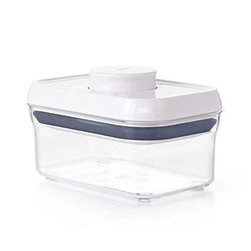 OXO Good Grips POP Behälter 0,5 l rechteckig 0.5 Liter Container