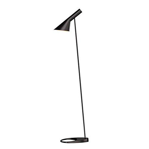 Louis Poulsen AJ Terra Lampe, E27, 60Watt, schwarz - Louis Poulsen Beleuchtung