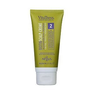 Nexxus Vita Tress Biotin Creme (60gr)