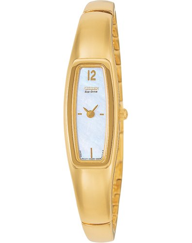 Citizen Damas Reloj de pulsera Elegance EG2052–56d