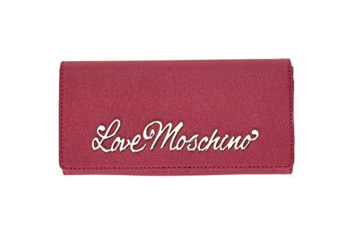 Moschino LOVE JC5553 0604 Portafoglio Donna Women's Wallet