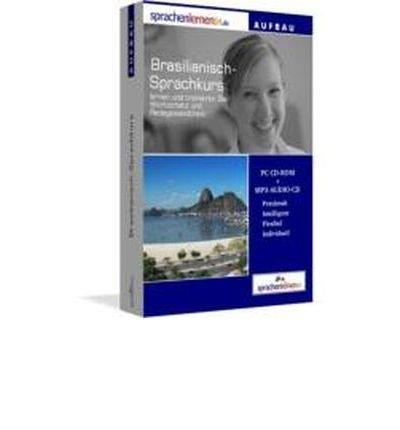 Sprachenlernen24.de Brasilianisch-Aufbau-Sprachkurs. CD-ROM: Multimedialer Sprachkurs f?r...