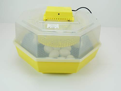Inkubator Brutkasten Campo24 C1 - 2