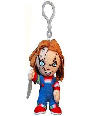 Creepy Cuddlers Chucky 4
