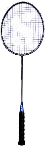 3. Silver's Lim-25 Gutted Badminton Racquet
