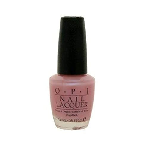 OPI Nail Lacquer Classics Collection NLS79 Rosy Future by OPI