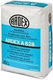 Ardex Ardumur A 828 Spachtelmasse Fugenfüller 25 Kg