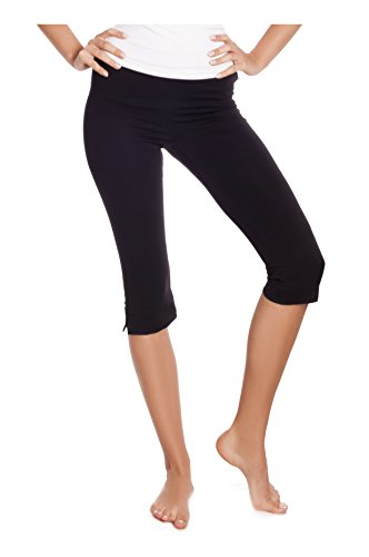 nexi-damen-fitnesshose-sporthose-kurz-nicole-schwarz-m