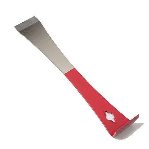Verjüngungs-kit (REAMTOP 22,9cm Edelstahl Hive Werkzeug für Imker)