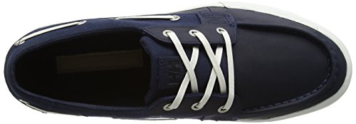 Helly Hansen Framnes 2, Chaussures Bateau Bleues Pour Hommes (azul Marino)