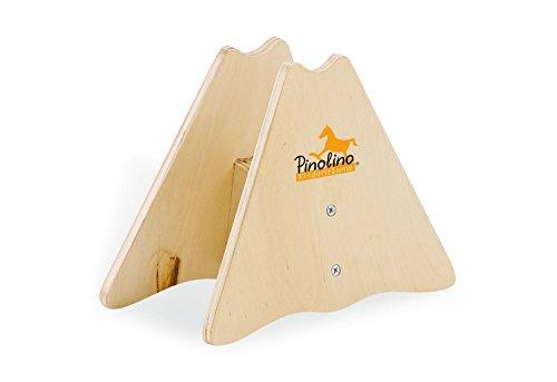Pinolino 239413 - Stellplatz für Laufüräder