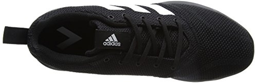 adidas Ace 17.4 Training, Scarpe da Calcio Uomo Nero (Cblack/Ftwwht/Cblack)