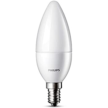 philips corepro led candle kerzenlampe 5 5 watt 827 warmweiss extra e14 klar matt. Black Bedroom Furniture Sets. Home Design Ideas