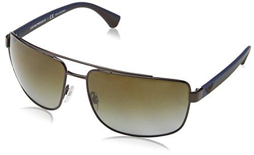 Emporio Armani Men's Sunglasses Mod.2018