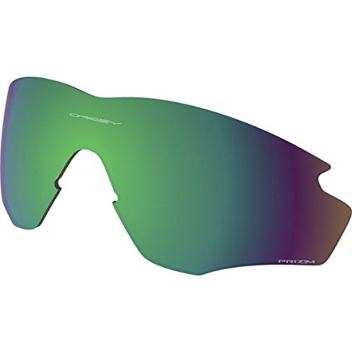 Oakley M2 Frame XL Prizm Replacement Lens Prizm Shallow Water Polarized, One Size