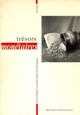 Trésors monétaires 14, 1993 par Michel Amandry