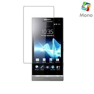 Mono Screen Guard For Sony Xperia SL