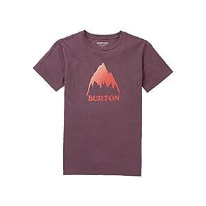 Burton Mädchen Classic Mountain T-Shirt