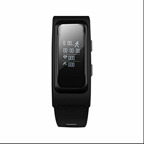 Fitness Uhr SchrittzäHler Aktivitätstracker mit Fitness Tracker, Kalorienzähler, Schlafüberwachung, Distanz, Sportuhr Aktivitätstracker Armband Uhr für Android/sony/apple/ios