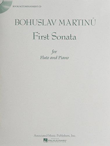 Bohuslav Martinu First Sonata