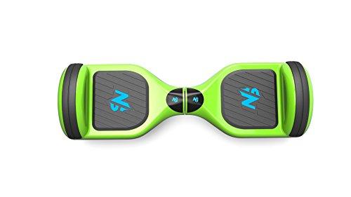 Preisvergleich Produktbild New Shoot Classic Skateboard Elektrische Unisex Erwachsene,  Grün