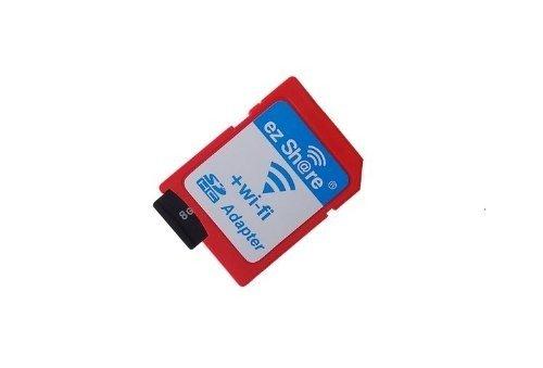 Wlan-micro-sd-karte (EZ Share WLAN SD Adapter verfügbar für DC/DV/DSLR/DPF, etc Speicherkarte...)