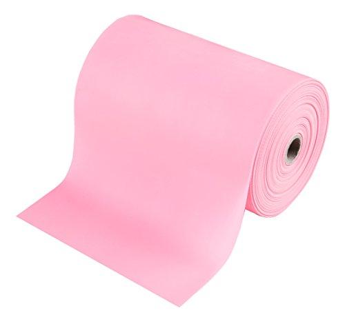Sport-Thieme® Fitness-Band 150, Pink = mittel, 25 m x 15 cm