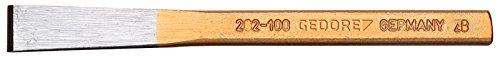 GEDORE Fliesenmeißel flach, 100 x 10 mm, 1 Stück, 202-100