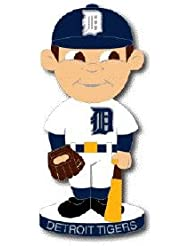 Detroit Tigers Pin Bobble Head