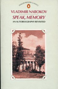 Speak, Memory: An Autobiography Revisited (Modern Classics)