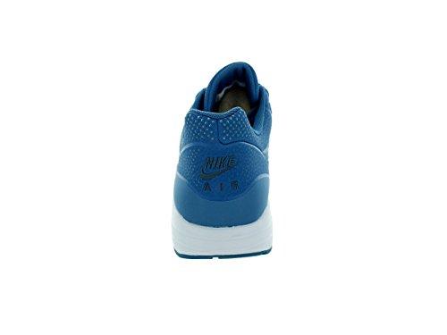 Nike Air Max 1 Ultra Moire, Chaussures de Course Femme Blau