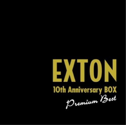 Exton 10th anniversary box pre