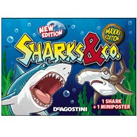 Sharks & Co. Maxxi Edition - Estor