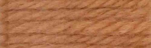 DMC 486–7174Tapisserie und Stickerei Wolle, 8.8-yard, Light Orange
