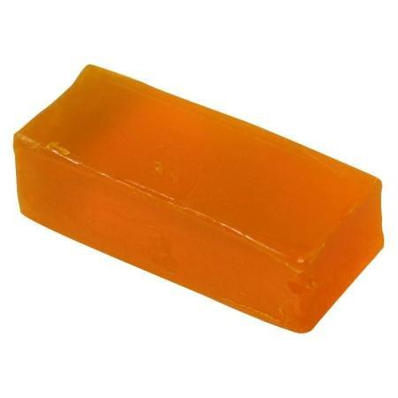 Colorant savon orange
