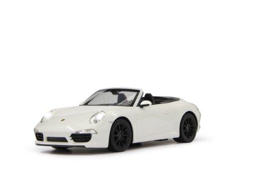 Jamara Porsche 911 Carrera S 1 - juguetes de control remoto (37...