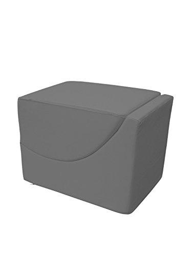 Links - Puf convertible en chaiselongue Cleo