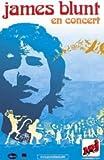 James Blunt - En Concert - 80X120 Cm Affiche / Poster