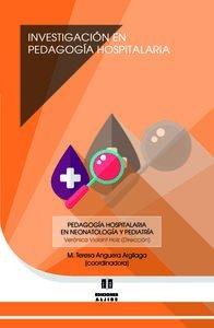 Investigación en pedagogía hospitalaria por María Teresa Anguera Argilaga