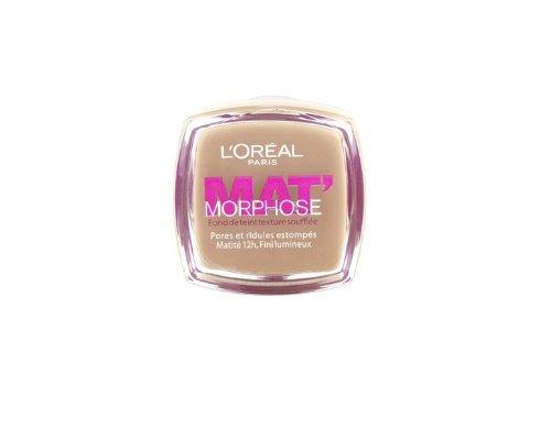 L'Oréal Paris Teint Mat Morphose 230 114 g