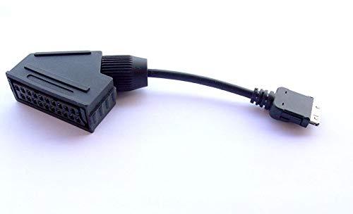 LG 3D LED TV Kabel Scart auf RGB Geschlecht
