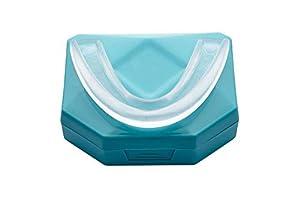 salud y belleza: 6 x Férula Dental Placa de Descarga Nocturna Protector Bucal para dormir anti Br...