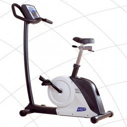 ERGO-FIT Cycle 450 Professioneller Ergometer Fahrradtrainer Fitnessbike